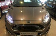Bán Fiesta 1.5L Sport 2015, xe gia đình biển SG, xe rất đẹp giá 435 triệu tại Tp.HCM