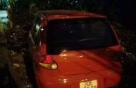 Bán Daewoo Matiz 2001, màu đỏ giá 47 triệu tại Hà Nội