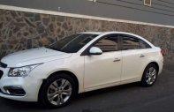 Cần bán gấp Chevrolet Cruze sản xuất 2016, màu trắng, giá tốt giá 528 triệu tại Tp.HCM