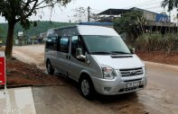 Cần bán Ford Transit sản xuất năm 2013, màu bạc giá 460 triệu tại Hà Nội