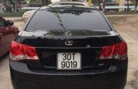 Bán xe Daewoo Lacetti SE sản xuất 2009, màu đen, nhập khẩu nguyên chiếc giá cạnh tranh giá 270 triệu tại Hà Nội
