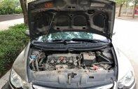 Cần bán lại xe Honda Civic 1.8AT năm 2008, màu xám còn mới, giá tốt giá 360 triệu tại Hà Nội