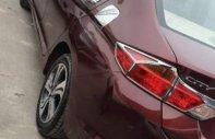 Bán xe Honda City 2016, màu đỏ giá 515 triệu tại Hà Nội