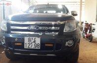 Bán Ford Ranger XLT 2.2L 4x4 MT sản xuất 2014, xe nhập chính chủ, giá tốt giá 545 triệu tại Gia Lai