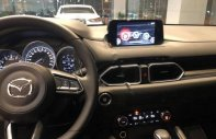 Cần bán xe Mazda CX 5 2.0 AT sản xuất 2018, màu nâu giá 899 triệu tại Tp.HCM
