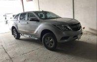 Cần bán xe Mazda BT 50 sản xuất năm 2017, màu bạc như mới, 599tr giá 599 triệu tại Lâm Đồng