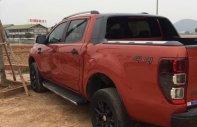 Cần bán xe Ford Ranger Wildtrak 2.2L 4x4 AT năm sản xuất 2015, màu đỏ, xe nhập như mới, 588 triệu giá 588 triệu tại Hà Nội