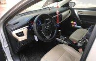 Bán Toyota Altis đăng ký 12/2015 màu bạc, tự động, xe bảo hiểm 2 chiều giá 695 triệu tại Tp.HCM
