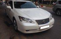 Bán gấp xe Lexus ES350 2009 màu trắng, nhập Nhật giá 748 triệu tại Tp.HCM