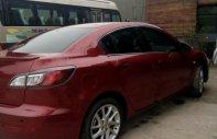 Cần bán gấp Mazda 3 S đời 2014, màu đỏ còn mới giá 539 triệu tại Hà Nội
