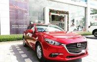 Cần bán xe Mazda 3 1.5 AT năm sản xuất 2018, màu đỏ giá 667 triệu tại Thanh Hóa