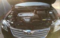 Bán Toyota Camry 2.4 năm 2007, màu đen xe gia đình giá 499 triệu tại Tp.HCM