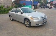 Bán Toyota Camry đời 2008, màu bạc, xe nhập  giá 620 triệu tại Thái Bình