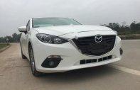 Bán Mazda 3 1.5 AT đời 2017, màu trắng xe gia đình giá 560 triệu tại Hà Nội