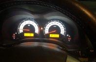 Cần bán Toyota Corolla Altis sản xuất năm 2011, màu bạc còn mới, giá chỉ 590 triệu giá 590 triệu tại Tp.HCM