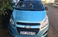 Chính chủ bán Chevrolet Spark đời 2016, màu xanh lam giá 235 triệu tại Đắk Lắk