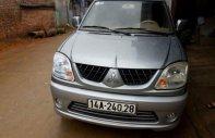 Cần bán lại xe Mitsubishi Jolie 2006, màu bạc giá 130 triệu tại Hà Nội