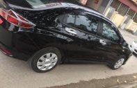 Cần bán gấp Honda City 1.5 MT năm sản xuất 2016, màu đen như mới, giá 450tr giá 450 triệu tại Hải Dương