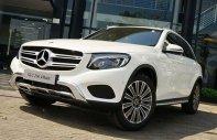 Bán Mercedes GLC250 New 2018, full màu, giá tốt giao ngay ưu đãi hấp dẫn - LH 0965075999 giá 1 tỷ 989 tr tại Hà Nội