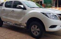 Cần bán Mazda BT 50 2.2L 4x4 MT 2016, màu bạc xe gia đình, giá chỉ 570 triệu giá 570 triệu tại Đắk Lắk
