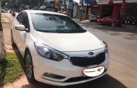 Cần bán Kia K3 năm sản xuất 2014, màu trắng, số sàn, giá chỉ 455 triệu giá 455 triệu tại Đắk Lắk