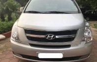 Cần bán xe Hyundai Grand Starex đời 2008, màu bạc, nhập khẩu nguyên chiếc giá 425 triệu tại Hà Nội