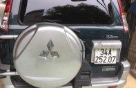 Bán Mitsubishi Jolie SS đời 2005, màu xanh lam  giá 170 triệu tại Hải Dương