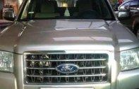 Bán xe Ford Everest năm sản xuất 2008   giá 386 triệu tại Tp.HCM