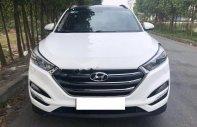 Cần bán Hyundai Tucson 2.0 ATH năm 2016, màu trắng, xe nhập số tự động, giá chỉ 835 triệu giá 835 triệu tại Thái Bình
