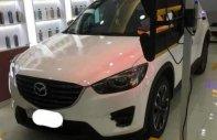 Bán xe Mazda CX 5 FL 2.5 AWD sản xuất 2016, màu trắng, nhập khẩu giá 880 triệu tại Tp.HCM