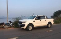 Bán xe Ford Ranger XLS 2.2L 4x2 AT năm sản xuất 2016, màu trắng, nhập khẩu nguyên chiếc giá 575 triệu tại Hà Nội
