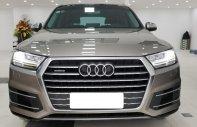 Cần bán Audi Q7 3.0L, SX 2016, màu vàng, nhập khẩu nguyên chiếc giá 3 tỷ 340 tr tại Hà Nội