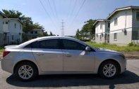 Cần bán Chevrolet Cruze 2015, màu bạc, xe nhập, giá 395tr giá 395 triệu tại Đắk Lắk
