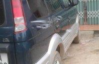 Cần bán Mitsubishi Jolie năm 2003, màu xanh lam, 140tr giá 140 triệu tại Hà Giang