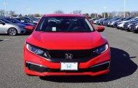 Cần bán xe Honda Civic năm sản xuất 2019, màu đỏ, xe nhập giá 763 triệu tại Tp.HCM