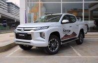 Cần bán xe Mitsubishi Triton đời 2019, màu trắng, nhập khẩu chính hãng giá 730 triệu tại Quảng Nam