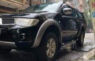 Cần bán lại xe Mitsubishi Triton năm sản xuất 2010, màu đen, nhập khẩu chính chủ giá 31 triệu tại Hà Nội