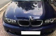 Cần bán gấp BMW 3 Series 330Ci năm sản xuất 2003, màu xanh lam, xe nhập, giá 456tr giá 456 triệu tại Tp.HCM