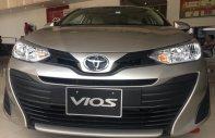 Bán Toyota Vios E MT số sàn, màu bạc, 511 triệu, giá tốt nhất nhất giá 511 triệu tại Tp.HCM