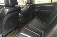 Cần bán Hyundai Santa Fe đời 2009, màu bạc, xe nhập xe gia đình giá 538 triệu tại Hà Nội
