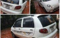 Bán ô tô Daewoo Matiz đời 2003, màu trắng giá 52 triệu tại Hà Nội