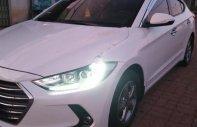 Bán ô tô Hyundai Elantra 1.6 GLS đời 2017, màu trắng mới 99% giá 557 triệu tại Gia Lai