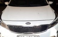Bán Kia Cerato MT đời 2016, màu trắng chính chủ, giá tốt giá 469 triệu tại Tp.HCM