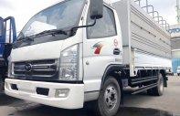 Bán xe tảI Isuzu 1.6 tấn thùng 4m2 thắng hơi giá 330 triệu tại Tp.HCM