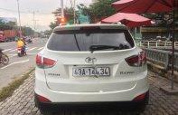 Bán xe Hyundai Tucson 2010, màu trắng, nhập khẩu giá 570 triệu tại Đà Nẵng