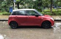 Bán xe Suzuki Swift 2008, màu đỏ, nhập khẩu Nhật, xe gia đình giá 325 triệu tại Hà Nội