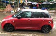 Cần bán xe Suzuki Swift sản xuất năm 2008, màu đỏ, nhập khẩu nguyên chiếc, giá tốt giá 325 triệu tại Hà Nội