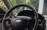 Bán Ford Laser MT năm sản xuất 2002 số sàn, giá tốt giá 178 triệu tại Cần Thơ