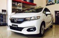 Bán xe Honda Jazz 1.5V CVT năm 2018, màu trắng, nhập khẩu nguyên chiếc, giá tốt giá 544 triệu tại Tp.HCM