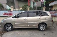 Cần bán xe Toyota Innova E đời 2014, màu bạc, 505 triệu giá 505 triệu tại Hà Nội